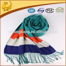promotion SGS certificate business viscose shawl scarf hijab plain viscose