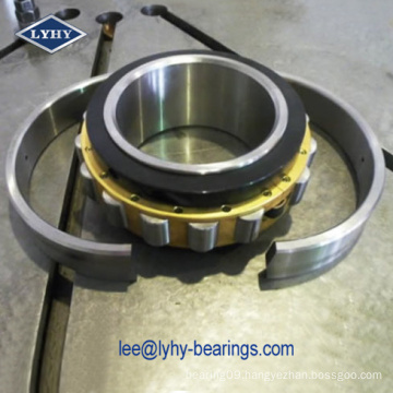 Split Cylindrical Roller Bearing with High Quality (01B530M/02B530M/03B530M)