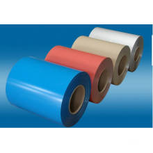 Color Coated Aluminium Coil A1050/1060/1100