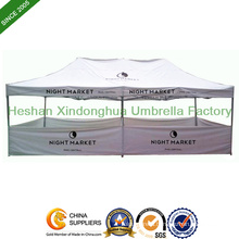 3mx6m Promotional Folding Tent with Sidewalls (FT-3060S)