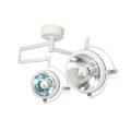 Lampe CE double homologuée CE pour salle d'opération sans ombre