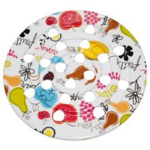 Melamin Coaster / 100% Melamin Geschirr (GD919)