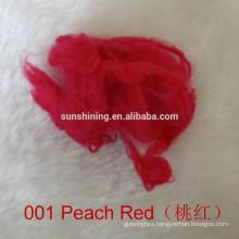 viscose staple fiber dope dyed color