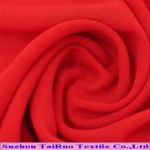 100 Polyester Krepp Chiffon Stoff / Polyester Chiffon / Polyester Chiffon Stoff
