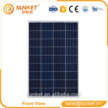 baixo preço mini painel solar 12 v 100 w preço do painel solar casa móvel sistema de painel solar