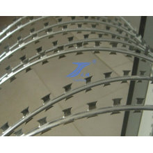 Stock-Disount High Quality Razor Barbed Wire (factory)