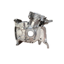 Aluminum Die Casting Clutch Housing (DR306)