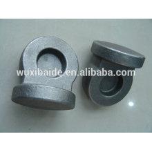 Fabricant OEM spécialisé en forgeage d'acier / Aluminium / laiton pièces mécaniques fabricant de pièces de forgeage