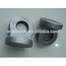 OEM customized forging steel /Aluminum /brass mechanical parts forging parts service manufacturer