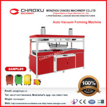 ABS PC Thermoforming Luggage Machine in Very Hot Sale