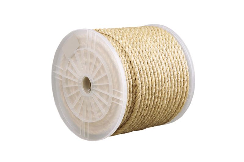 Quality Sisal Ropes
