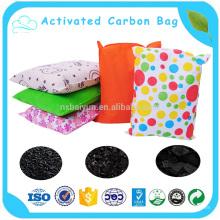 Clasificación de Agente Auxiliar Químico y Tipo de Adsorbente Bolsa de Carbón Activado