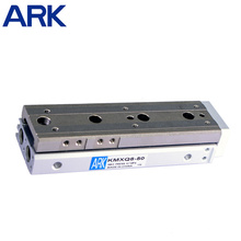 China Double Action KMXQ Pneumatic Piston Air Cylinder