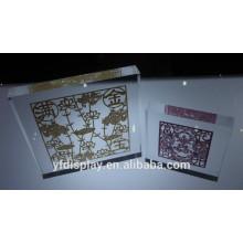 Acryl-Handwerk, Acryl-Artwork, Acryl Artware