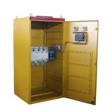 Groupe électrogène ATS Control