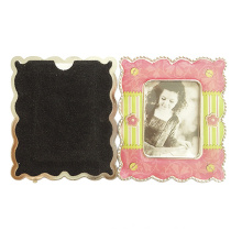 Magnetic Picture Printing Photo Frame for Baby′s