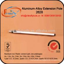 polo durable de la mopa de la extensión de aluminio