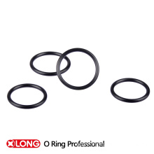 High quality and fashion black glass rubber gasket