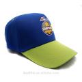 5 panel silk-screen top crown baseball cap