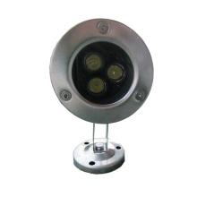 Luz de piscina LED de 3W de súper calidad