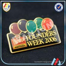 children s health fund lapel pin