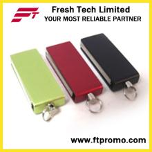 Schwenkbare UDP-USB-Stick mit Ihrem Logo (D702)