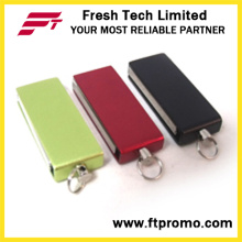 Swivel UDP USB Flash Drive with Your Logo (D702)