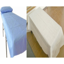 Non Woven Fabric Bed Sheet Medical Disposable Incontinence Sheets in Roll for Hospital Nursing Room