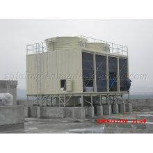 Serie Jn Torre de enfriamiento de flujo cruzado rectangular Jn-300UL / D