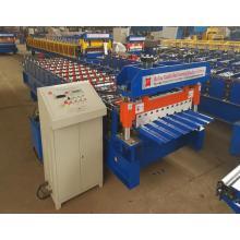 TS1004 Metal Roll dá forma à máquina para Silo