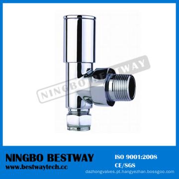 Fabricante profissional de válvula de radiador na China (BW-R03)