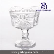 Heißer Verkauf Eiscreme-Schale, Glasschüssel, Stemware
