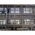 Линия сушки оболочки сушильная установка литье по выплавляемым моделям