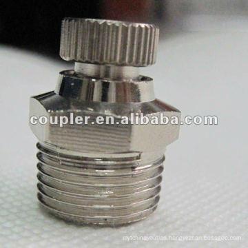 blowoff valve