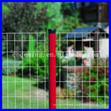 Fences for terraces