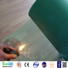 Fiberglass Window Screen Woven Wire Mesh