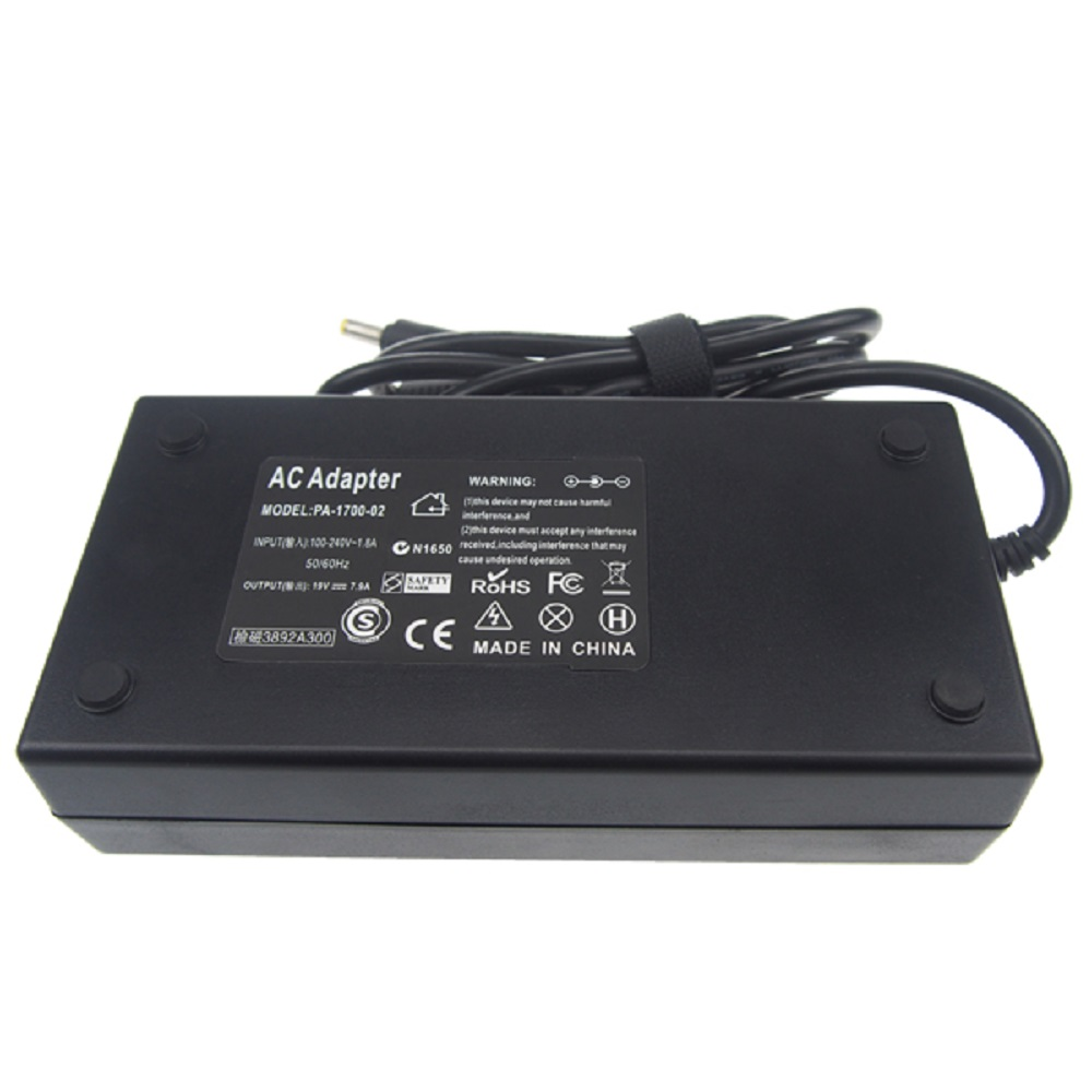 150W POWER SUPPLY CHARGER