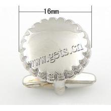 Gets.com brass sterling used cufflinks