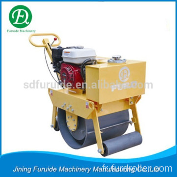 Single Drum Small Compactor Road Roller for Sale (FYL-450)