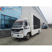 Guaranteed 100% FOTON 12.2㎡ Mobile Advertising Truck
