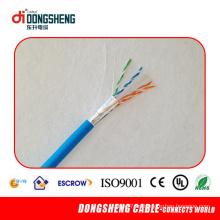 USA Trenzado Fluke Prueba UTP FTP SFTP Red LAN Cat5e Cable