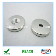 starke große China Ndfeb Magnet Hersteller