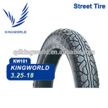 Eco-friendly Motorcycle Rear Tyre 3.25-18