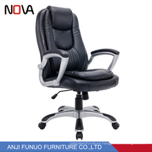 Commercial adjustable elderly cheap high back chairs for cosy office