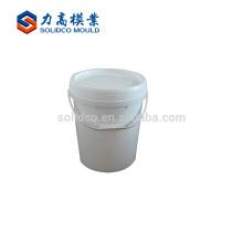 Gold Supplier China Export Paint/Oil/Pail Bucket Mold Paint Plastic Bucket Mould