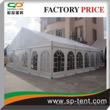 10x24m Petites tentes autoportantes