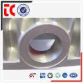Cilindro de alumínio personalizado cobrir morrer de fundição