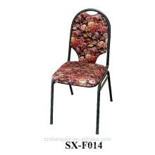 Chaise de salle à manger de restaurant en métal à vendre