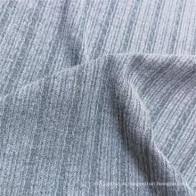 100% Acryl Kleidungsstück Gestrickter Wollstoff für Pullover