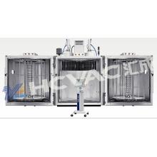 Máquina de revestimento do vácuo das peças de automóvel de HCVAC